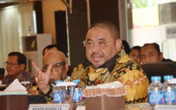 Habib Aboe PKS: Jangan Tajam ke Bendera HTI, Tumpul ke Bintang Kejora - JPNN.com