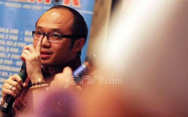 Yunarto Charta: PSI Partai Masa Depan - JPNN.com