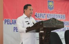 Kemendagri Yakini Kontestan Pilpres 2019 Bukan Calon Tunggal - JPNN.com