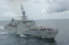 Pemerintah Perkenalkan Nama Baru untuk ZEE di Laut China Selatan - JPNN.com