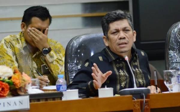 Iskan Qolba Lubis: Itu Keputusan Paling Aneh dalam Sejarah Perhajian Indonesia - JPNN.com