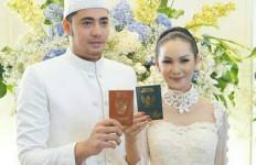 Gugatan Cerai Kalina Oktarani Bikin Suami Jatuh Sakit - JPNN.com