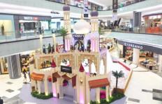 5 Mall di Jakarta ini Didesain Unik Selama Ramadan - JPNN.com