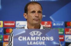 Allegri Optimistis Juve Bisa Tepis Kutukan Final Liga Champions - JPNN.com