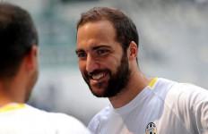 Chelsea Pengin Borong Tiga Pemain Juventus - JPNN.com