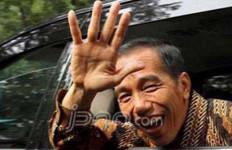 Rombongan Keluarga Jokowi Ikut ke Jerman, Pakai Anggaran Negara? - JPNN.com