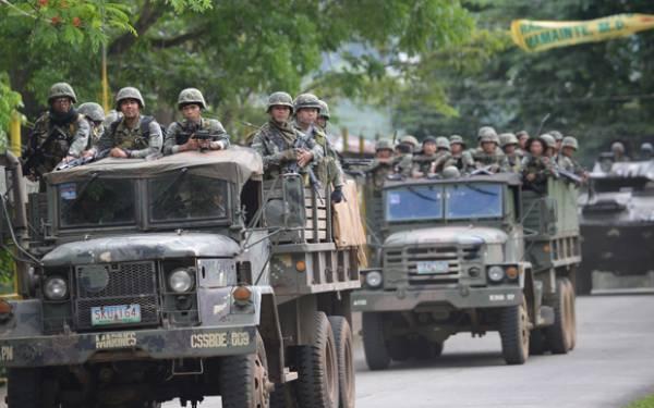 Pedagang HP Bohir Teroris Maute Dibekuk - JPNN.com