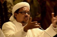 Habib Rizieq Bertemu Petinggi Gerindra, Bahas Koalisi - JPNN.com