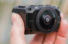Garmin VIRB 360, Action Cam yang Sanggup Rekam Video 5,7K - JPNN.com