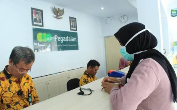 Yuk, Tukar Sampah Jadi Emas di Pegadaian - JPNN.com