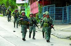 Filipina Kehabisan Dana Perangi Maute - JPNN.com