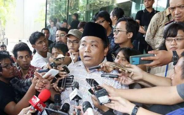 Komentar Arief Poyuono soal Peluang Adian Napitupulu menjadi Menteri - JPNN.com