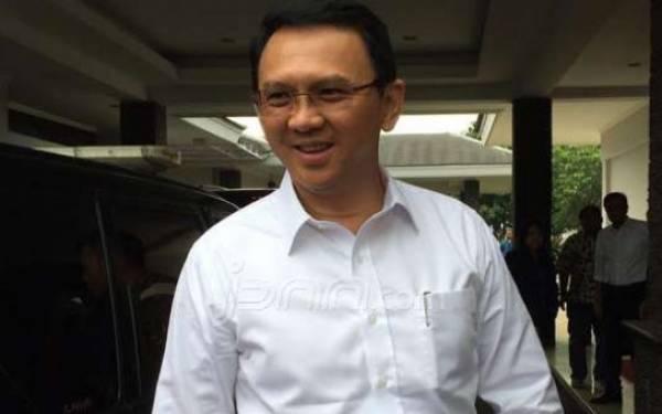 Ahok ke Gerindra, Itu Baru Luar Biasa - JPNN.com