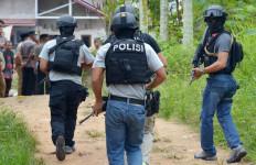 Satu Terduga Teroris Diciduk Densus 88 di Kampung Bugis Jambi - JPNN.com