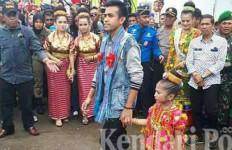 Juara Dangdut Academy 4, Fildan Baubau Ingin Berangkatkan Haji Orang tua - JPNN.com