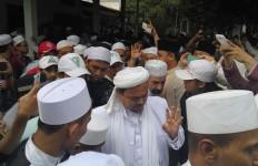 Habib Rizieq Pulang, Massa Akan Sambut di Bandara - JPNN.com