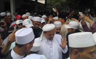 Beredar Video Habib Rizieq Serukan Coblos Jokowi, Nizar: Rakyat Makin Cinta Prabowo – Sandi - JPNN.com