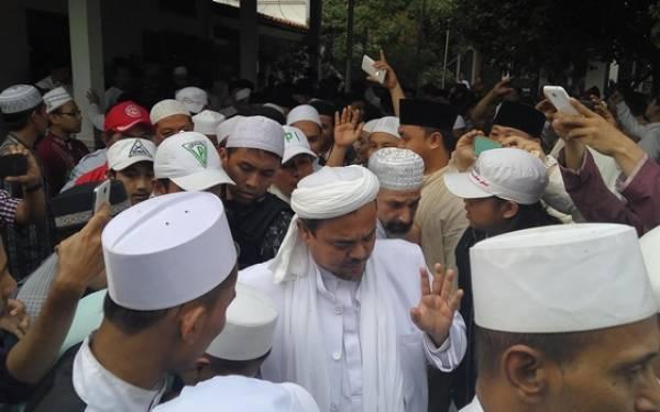 Bukan Hanya FPI yang Ingin Habib Rizieq Segera Pulang - JPNN.com