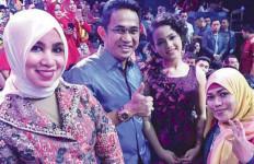 Putri Balikpapan Rindu Suasana Karantina Dangdut Academy 4 - JPNN.com