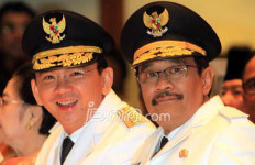 Survei Eksperimental: Warga Jakarta Dukung Anies, Tetapi Anggap Konsep Ahok Lebih Baik - JPNN.com