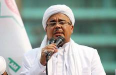 Pesan Habib Rizieq untuk Jenderal (Purn) Djoko Santoso Jelang Pemilu - JPNN.com