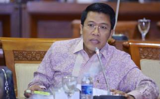 Corona Merajalela, Misbakhun Gagas Badan Penyehatan Ekonomi Nasional - JPNN.com