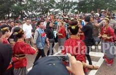 Fildan Baubau Sudah Siapkan Lagu Dangdut Ciptaan Sendiri - JPNN.com