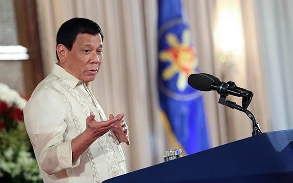 Keluarga Duterte Mendominasi Pemilu Filipina - JPNN.com