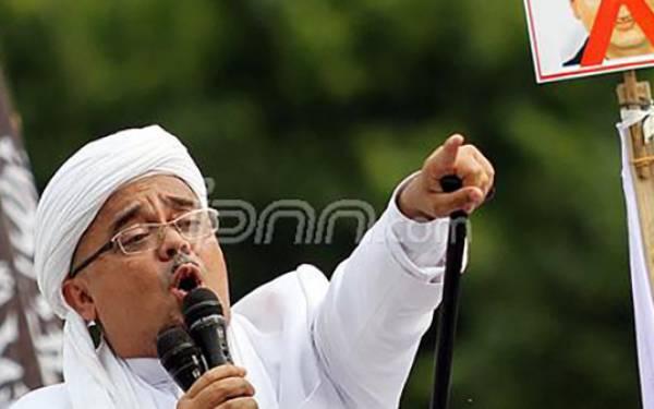 GunRomli Tantang Habib Rizieq Kibarkan Bendera HTI di Mekah - JPNN.com