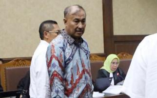 KPK Ajukan Banding Terhadap Vonis Ringan Markus Nari - JPNN.com