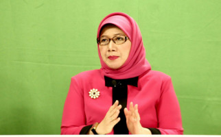 Berita Duka, Reni Marlinawati Waketum PPP Meninggal Dunia - JPNN.com