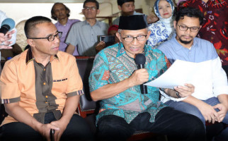 PAN Bakal Perkarakan Jaksa KPK Penyeret Nama Amien di Kasus Alkes - JPNN.com