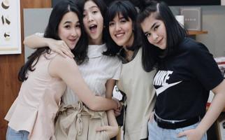 Ify Alyssa Garap Lagu Bareng Pacar - JPNN.com
