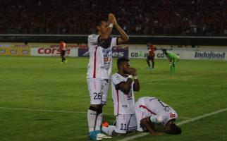 Toleransi Nyata Bali United, Pemain Selebrasi Sesuai Agama (2/habis) - JPNN.com