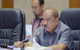 Rupiah Terpuruk, Ini Pesan Mekeng untuk Gubernur BI Baru - JPNN.com