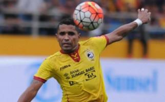 Beto Goncalves Beri Warna Baru dalam Permainan Sriwijaya FC - JPNN.com