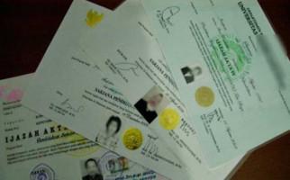 Harga Ijazah Palsu Rp 7 Juta, Dibuat 15 Hari - JPNN.com