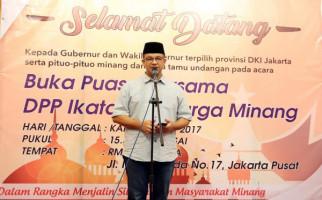 Pesan Khusus Anies Baswedan Untuk Pramuka - JPNN.com