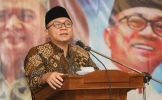 Ketua MPR Berbagi Cara Mengatasi Kemiskinan - JPNN.com