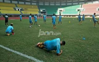 Menang Tipis, Bhayangkara FC Duduki Runner Up - JPNN.com