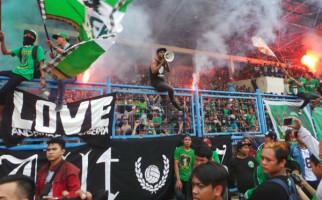 Gara-Gara Ulah Bonek, Persebaya Surabaya Kena Sanksi Denda Rp 150 Juta - JPNN.com
