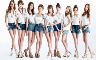 Girls Generation: Lebih Seksi tapi Tetap Elegan - JPNN.com