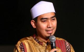 Begini Cara Ustaz Solmed Rayakan Tahun Baru Islam - JPNN.com