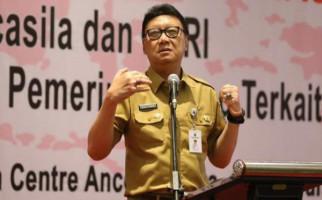 Tjahjo Kumolo Tegur Dua Kepala Daerah - JPNN.com