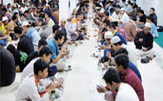 Masjid Mujahidin di Perak Barat, Pendiri dan Pengurusnya Orang Bugis - JPNN.com