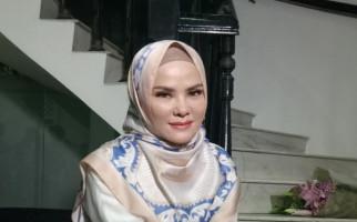 Vicky Prasetyo Ditahan, Angel Lelga: Selama 2 Tahun Saya Menanti - JPNN.com