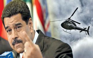 Venezuela Negara Kebanggaan Kaum Kiri, Kini Jual BBM Sesuai Harga Pasar - JPNN.com