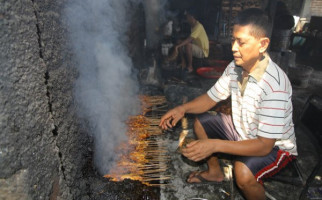 Ketahuilah, Lebih Sehat Olahan Daging Kambing ketimbang Sapi - JPNN.com