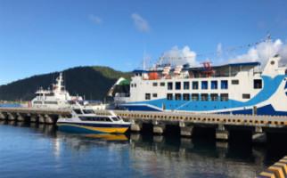 Penerapan Pembayaran Uang Elektronik Berimbas Antrean di Pelabuhan, ini Respons Kemenhub - JPNN.com
