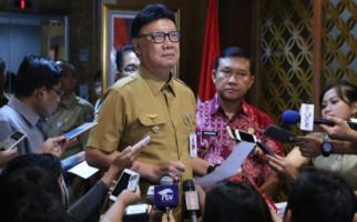 Baru 2 Provinsi Pastikan Biaya Pengamanan Pilkada 2018 - JPNN.com